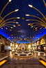 The Gold Souq in the Dubai Mall, Dubai, United Arab Emirates.
