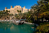The Mina A'Salem Hotel in Madinat Jumeirah in Dubai, UAE.