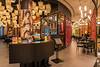 The miu shanghai restaurant in the Mall of the Emirates, Dubai, UAE, Middle East.