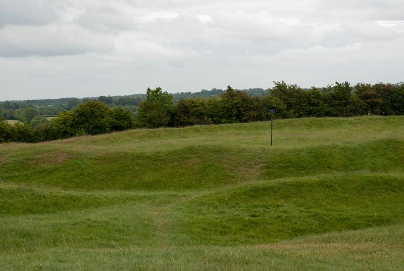 Hill of Tara hilltop