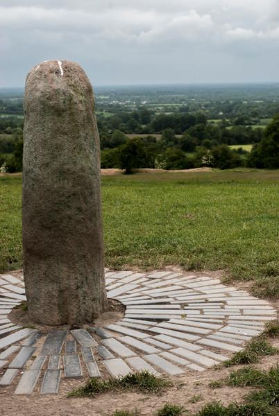Hill of Tara Stone of Destiny
