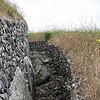Newgrange moat