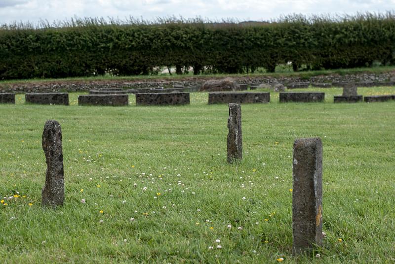 Newgrange momuments