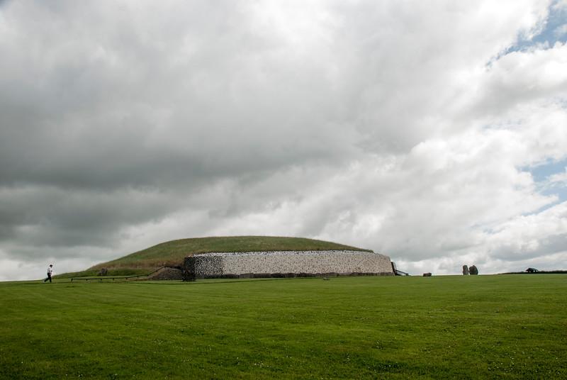 Newgrange Hill
