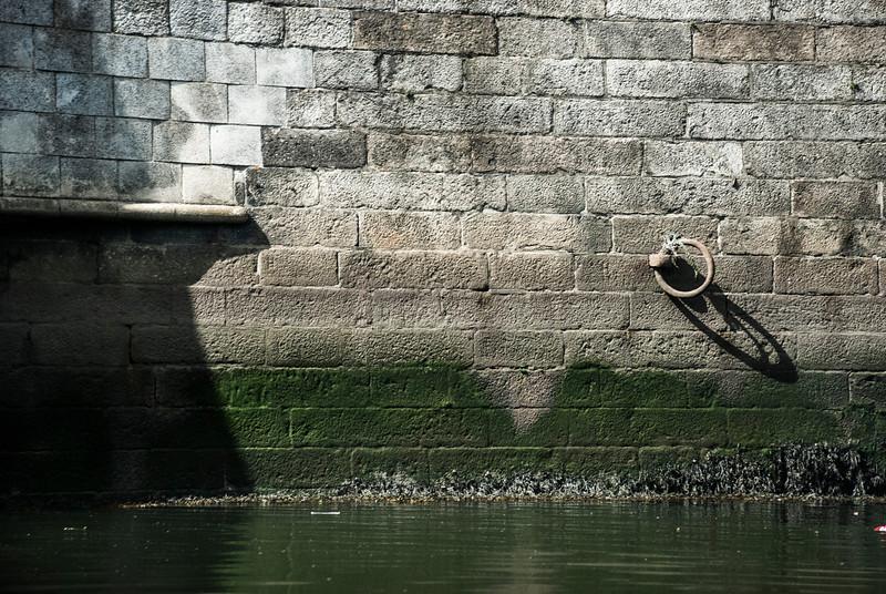 River Liffey Sidewall Loop