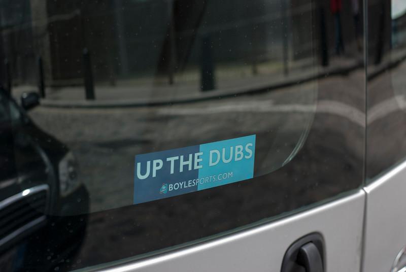 Dublin Up the Dubs