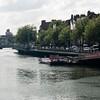 River Liffey Boat Tour