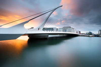 Samuel Beckett Bridge-IMG_6318