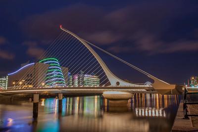 Samuel Beckett Bridge-IMG_6276