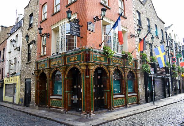 Dublin London Slideshow