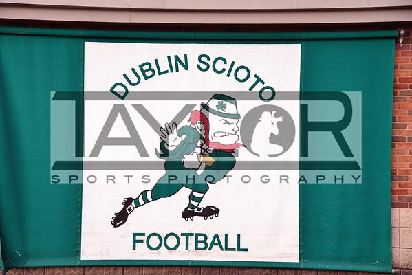 Dublin Scioto vs Big Walnut