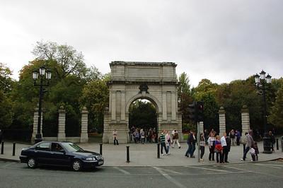Fusilier's Arch (1)