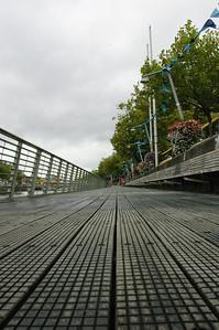 Lower Level Promenade