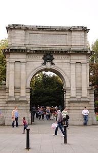 Fusilier's Arch (2)