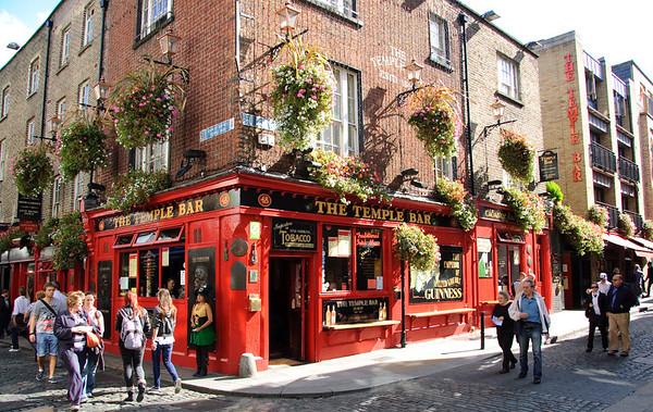 Dublin - September 2011