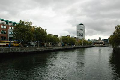 Eden Quay Promenade (3)