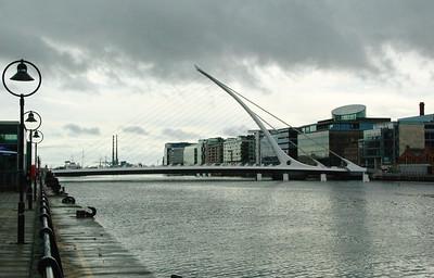 Samuel Beckett Bridge (2)