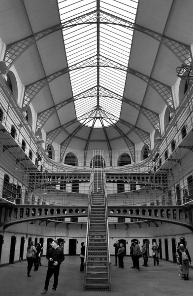 Kilmainham Gaol. 2016.