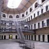 Panopticon of Kilmainham Gaol.