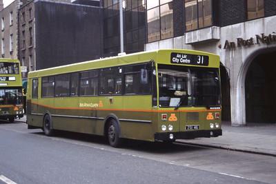 Dublinbus KC10 Abbey St Lower Dublin Jul 98