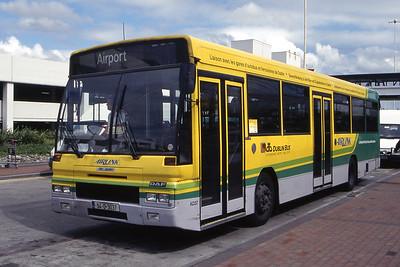 Dublinbus AD37 Dublin Airport Jul 97