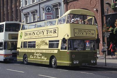 Dublinbus D576 O Connell St Dublin Jul 97 copy