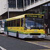 Dublinbus AD39 Busaras Dublin Jul 98