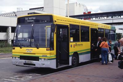 Dublinbus AD35 Dublin Airport Jul 95