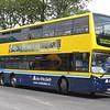 DublinBus VT3 Dun Laoghaire Stn 1 Jun 06