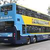DublinBus VT3 Dun Laoghaire Stn 2 Jun 06