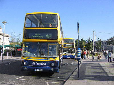 DublinBus AV199_124 Heuston Stn Dn Jun 06