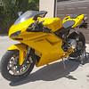 Ducati 1098 -  (5)