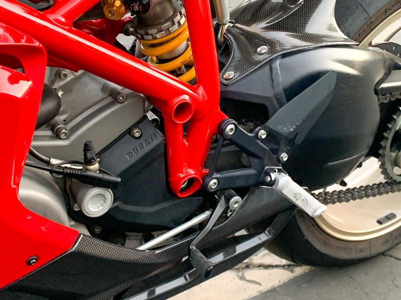 Ducati 1098R -  (10)