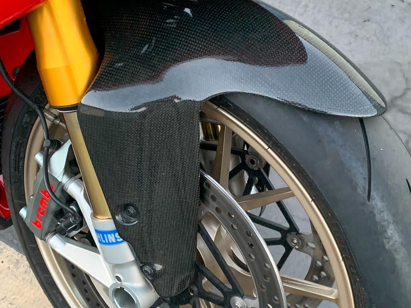 Ducati 1098R -  (18)