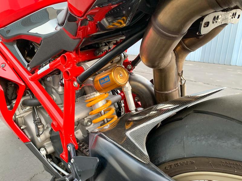 Ducati 1098R -  (29)