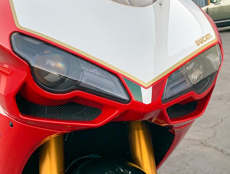 Ducati 1098R -  (21)