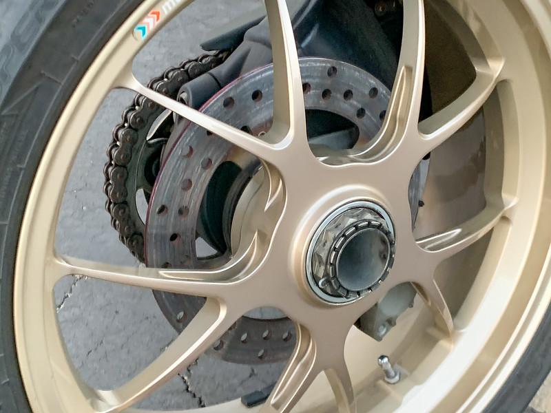 Ducati 1098R -  (19)