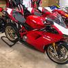 Ducati 1098R -  (15)