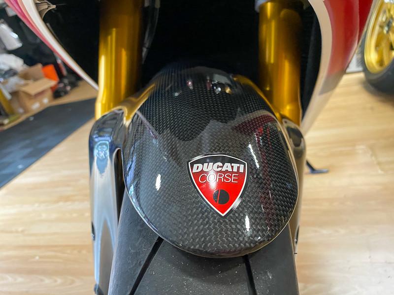 Ducati 1098R Troy Bayliss #102 -  (20)