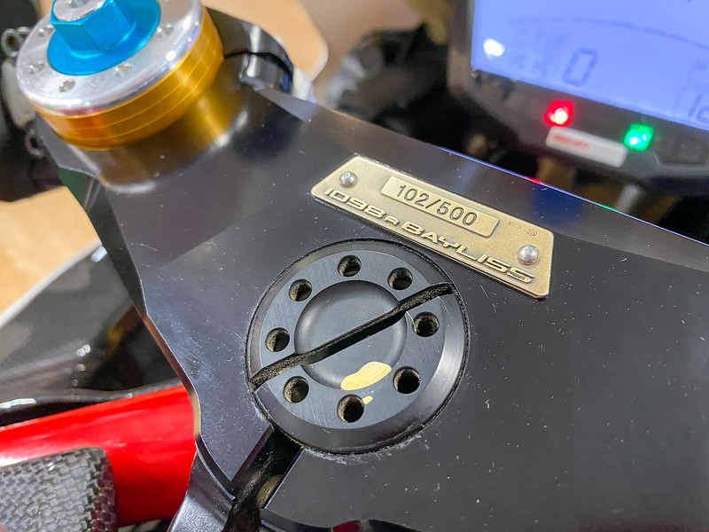 Ducati 1098R Troy Bayliss #102 -  (24)