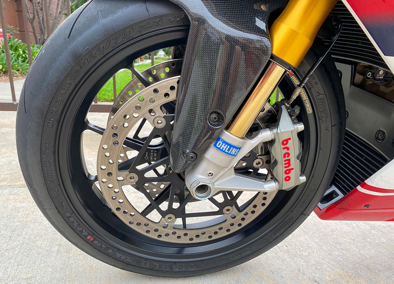 Ducati 1098R Troy Bayliss #102 -  (11)