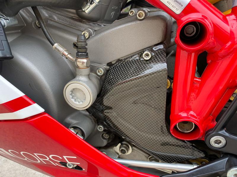Ducati 1098R Troy Bayliss #102 -  (1)