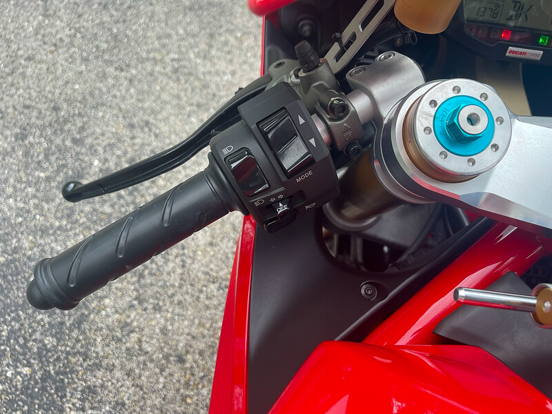 Ducati 1098S -  (38)