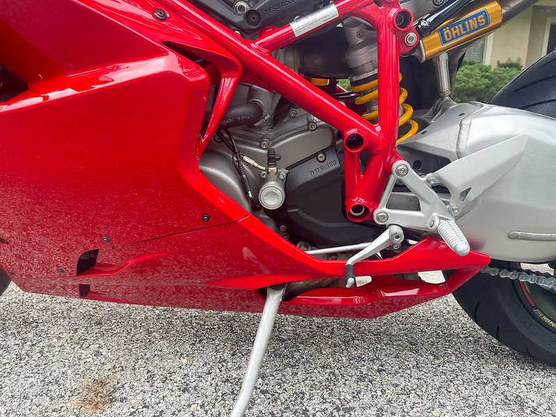 Ducati 1098S -  (35)