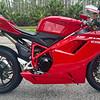 Ducati 1098S -  (15)