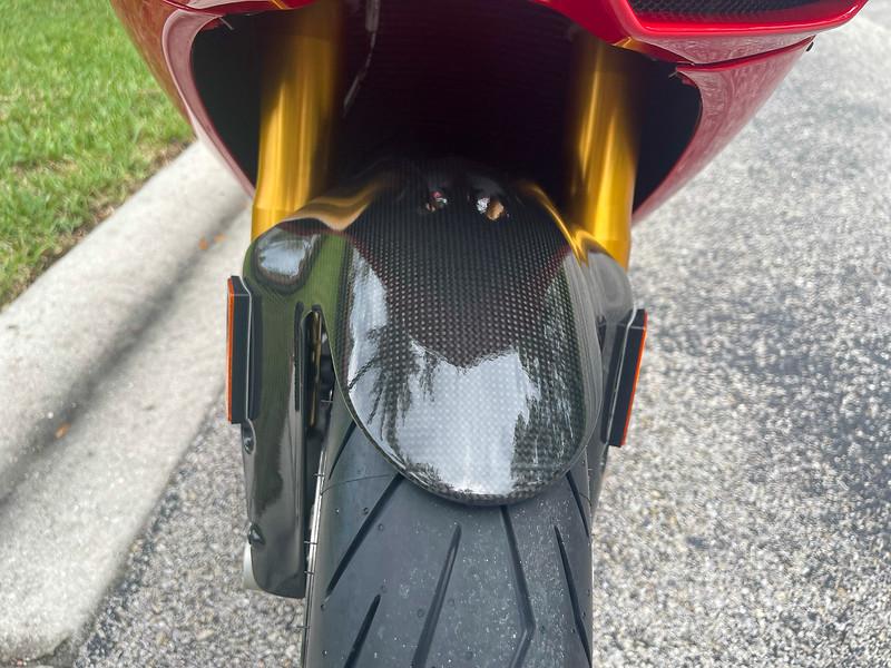 Ducati 1098S -  (43)