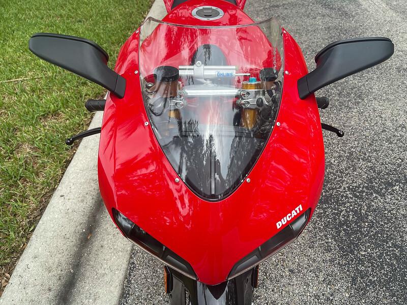 Ducati 1098S -  (13)
