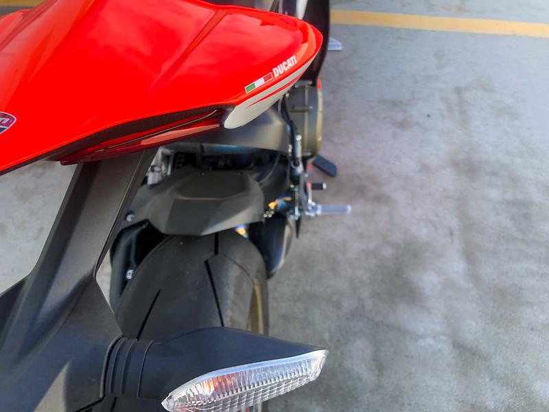 Ducati 1199 Superleggera -  (10)