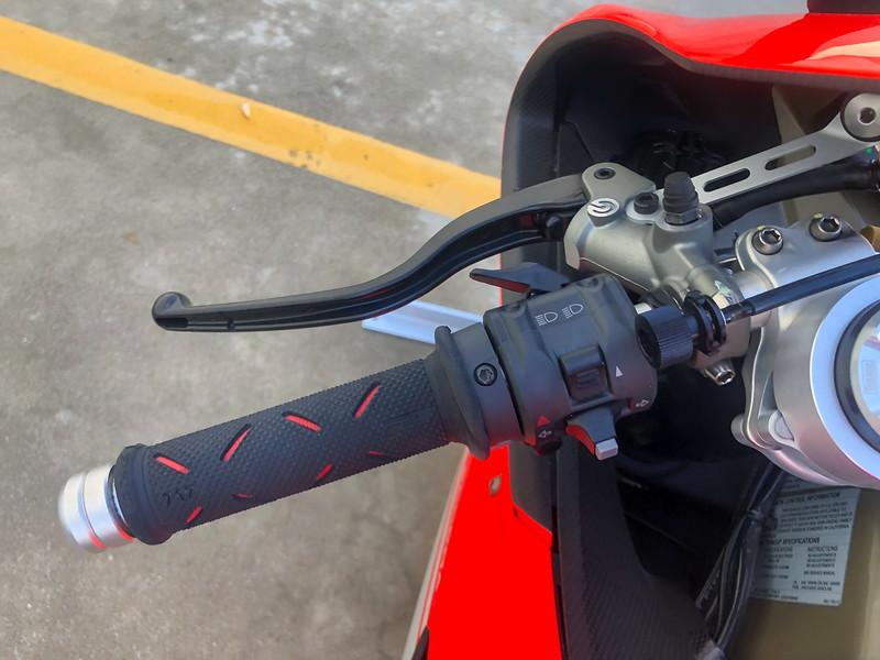 Ducati 1199 Superleggera -  (14)