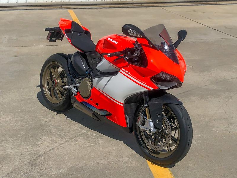 Ducati 1199 Superleggera -  (21)